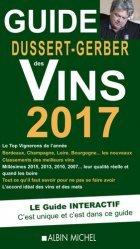 Le Guide Dussert-Gerber des vins 2017
