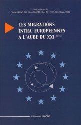 Les migrations intra-européennes à l'aube du XXIe siècle