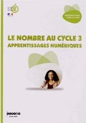 Le nombre au cycle 3