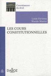 La couverture et les autres extraits de La question prioritaire de constitutionnalité. 2e édition
