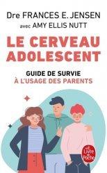 Le Cerveau adolescent