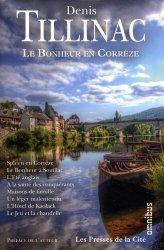 Le Bonheur en Corrèze