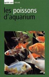 Les poissons d'aquarium