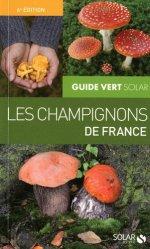 Les champignons de France