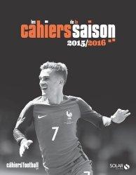 Les cahiers de la saison 2015/2016