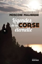 Légendes de la Corse éternelle