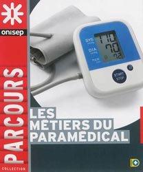 La couverture et les autres extraits de Les métiers du médical