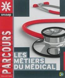 La couverture et les autres extraits de Les métiers du paramédical