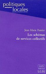 Les schémas de services collectifs