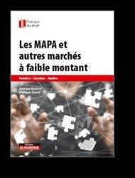 Le guide des MAPA et autres marchés à faible montant