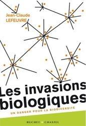 Les invasions biologiques