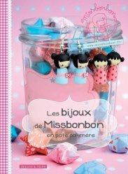 Les bijoux de Missbonbon en pâte polymère
