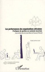 Les performances des organisations africaines