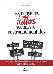 Les nouvelles luttes sociales et environnementales