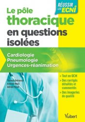 Le pôle thoracique en questions isolées