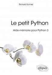 Le petit Python - Aide-mémoire pour Python 3