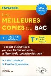 Les meilleures copies du Bac Espagnol toutes séries LV1-LV2