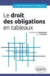 La couverture et les autres extraits de Le droit constitutionnel en schémas. 6e édition