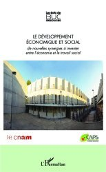 Le développement économique et social