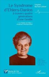 Le Syndrome d'Ehlers-Danlos à travers quatre générations d'une famille - 'La Dame en bleu'