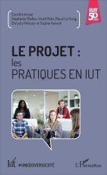Le projet : les pratiques en IUT