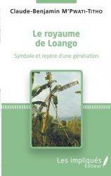 Le royaume de Loango