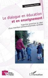 Le dialogue en éducation et en enseignement