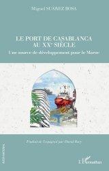 Le port de Casablanca au XXe siècle
