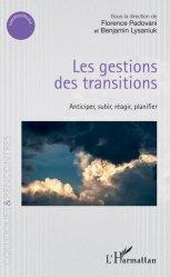 Les gestions des transitions