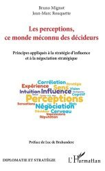 Les perceptions, ce monde méconnu des décideurs