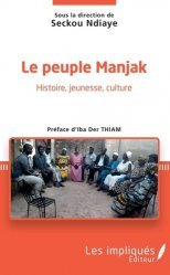Le peuple Manjak