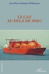 Le gaz au-delà de 2050
