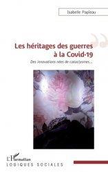 Les héritages des guerres à la Covid-19