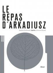 Le repas d'Arkadiusz. Apicius à Clermont-Ferrand