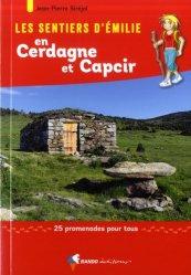 La couverture et les autres extraits de Les sentiers d'Émilie dans le Morbihan