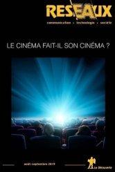 Le cinéma fait-il son cinéma