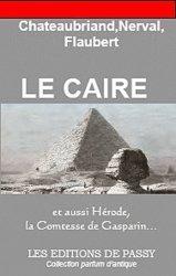 Le Caire. Petit guide touristique littéraire