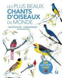 Les plus beaux chants d'oiseaux du monde