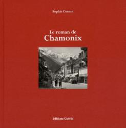 Le roman de Chamonix