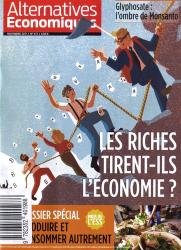 Les riches tirent-ils l'économie