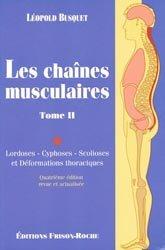 La couverture et les autres extraits de Points gâchettes et chaînes fonctionnelles musculaires en ostéopathie et en thérapie manuelle