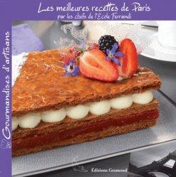 Les meilleures recettes de Paris