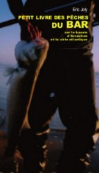 La couverture et les autres extraits de La pêche en surfcasting