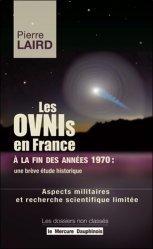 Les Ovnis en France à la fin des années 1970 : une brève étude historique