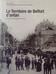 Le Territoire de Belfort d'antan