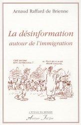 Le désinformation autour de l'immigration