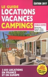 Le guide locations vacances camping