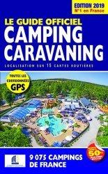 Le guide officiel camping caravaning
