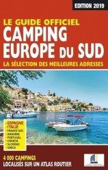 Le guide officiel camping Europe du Sud