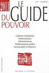 Le guide du pouvoir 2011